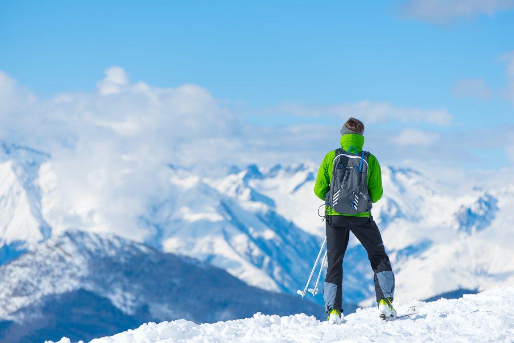 Vail Ski Resort