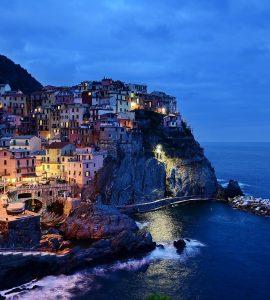 Natural Wonders in Italy