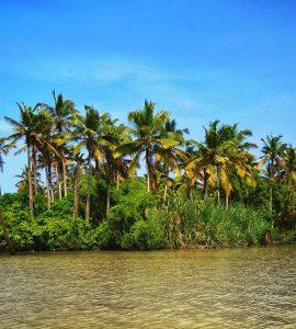 Poovar Island