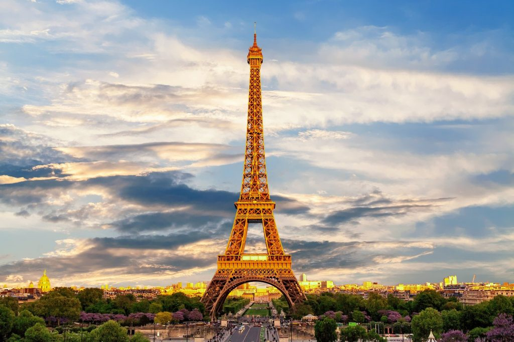 Best recommended tours in Paris