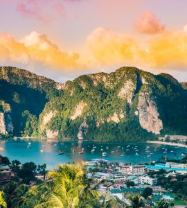 Offbeat places to visit in thailand