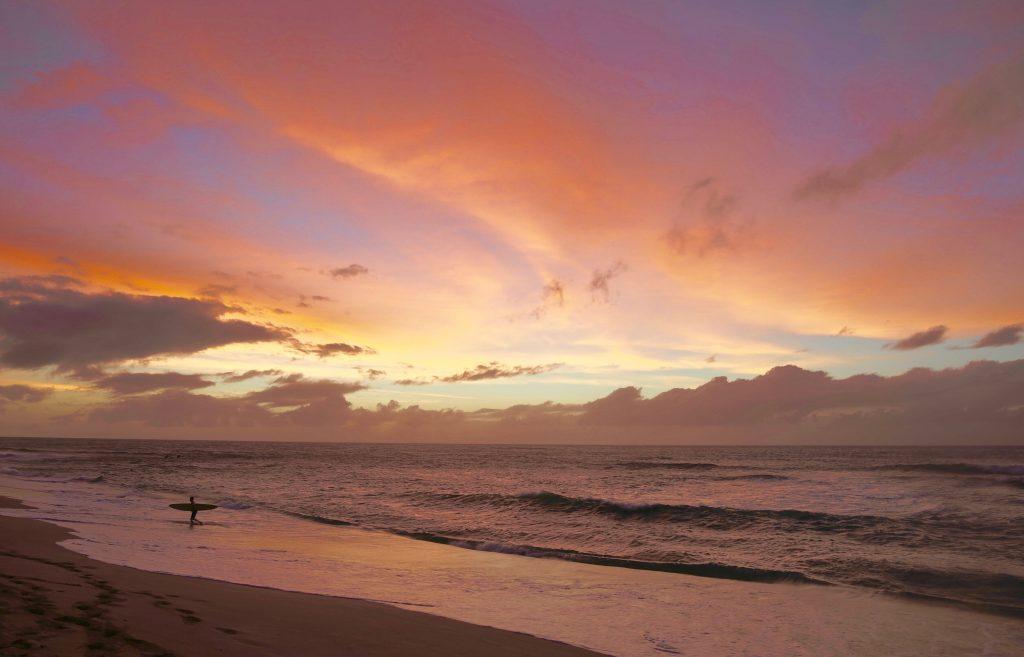 Calabash/Sunset Beach