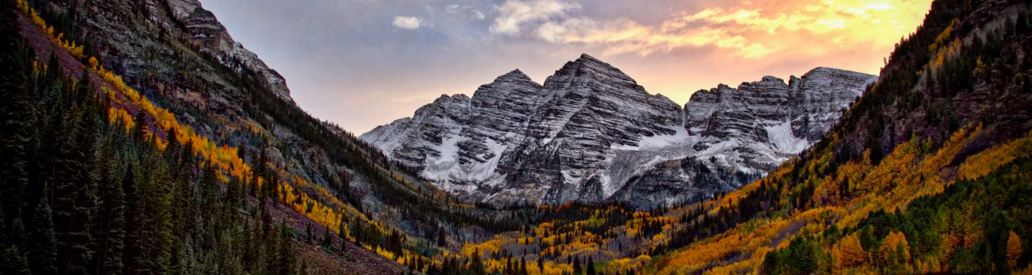 Places to Photograph in Colorado
