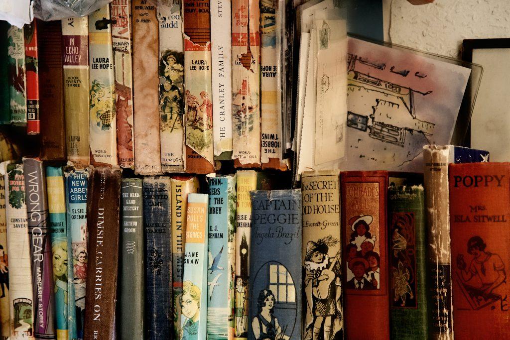 Elizabeth's Bookshop