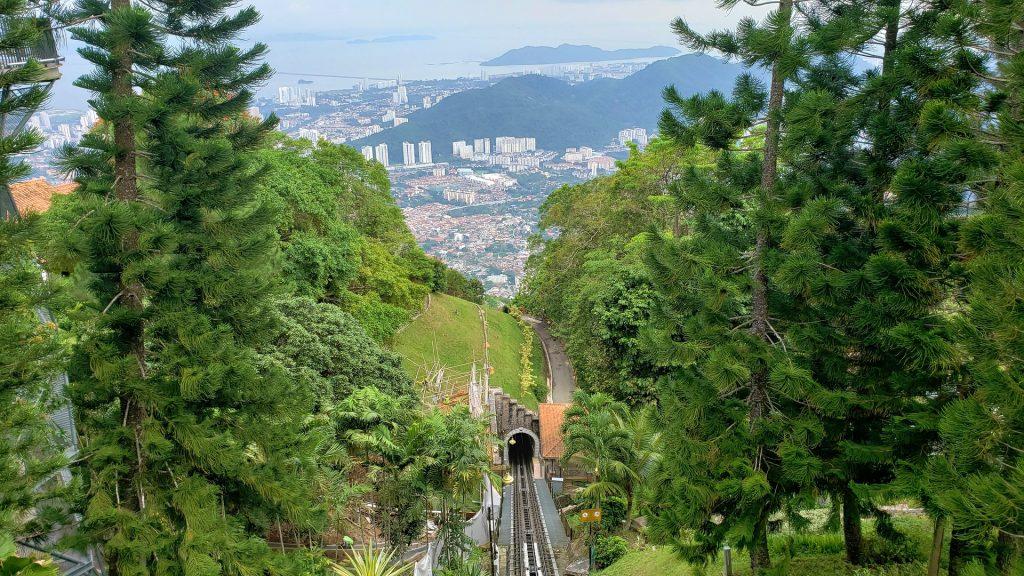 The beautiful Penang