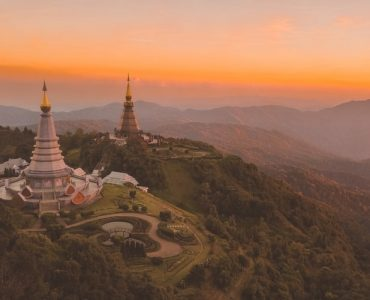 Thailand trip