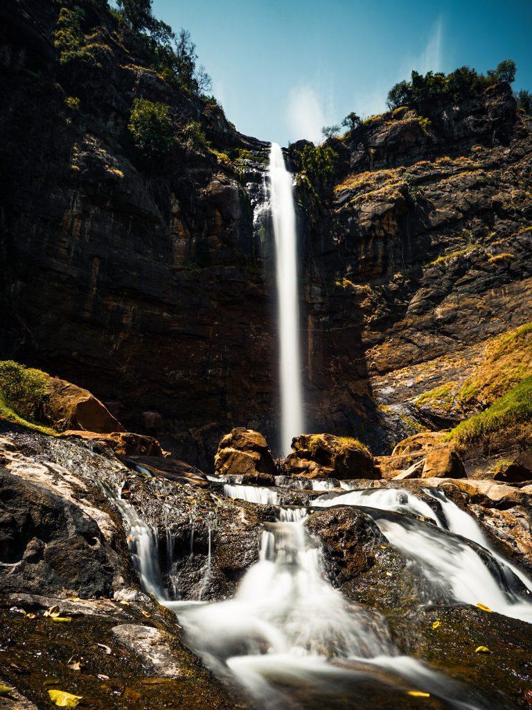 waterfall in Sukawati