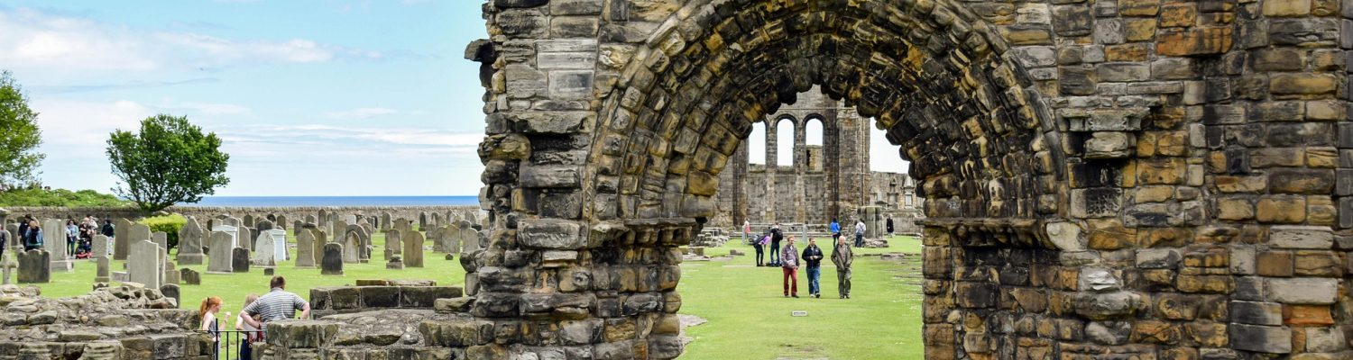 St. Andrews day, Cathedral