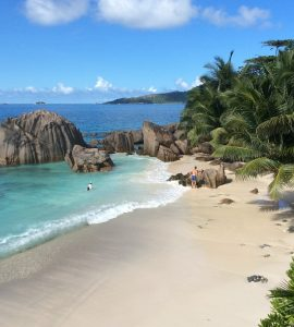 Unique date ideas in Seychelles
