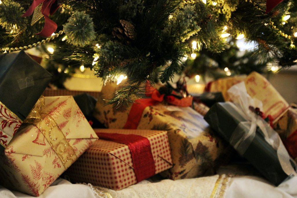 Christmas Markets Dubai - 'Celebration Is In The Air'