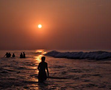tourist places in Odisha