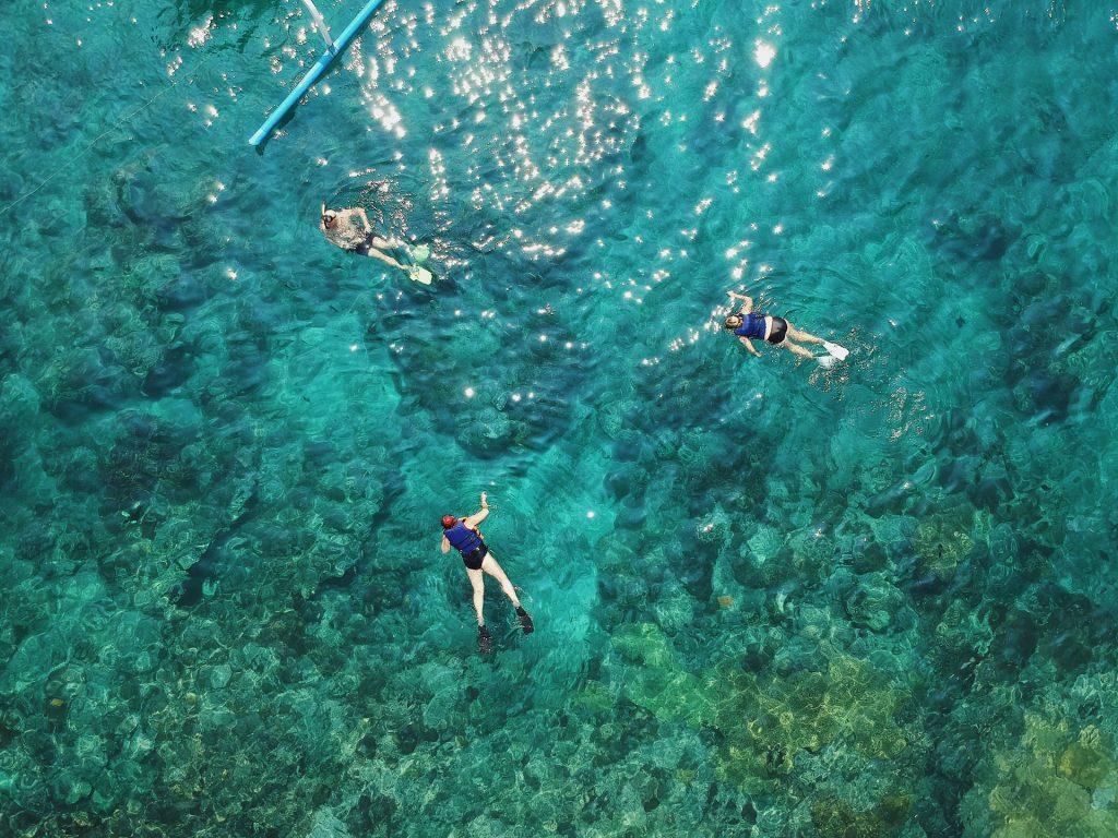 Muck diving in Padang Bai