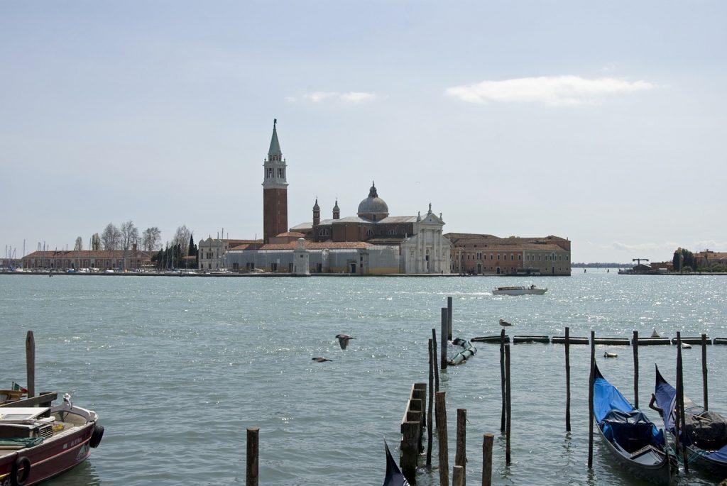 Venetian Lagoon, Veneto