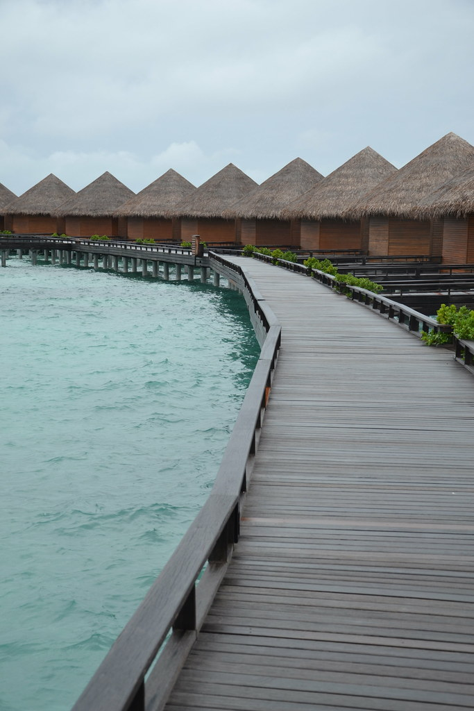 Baros Resort, Maldives Island