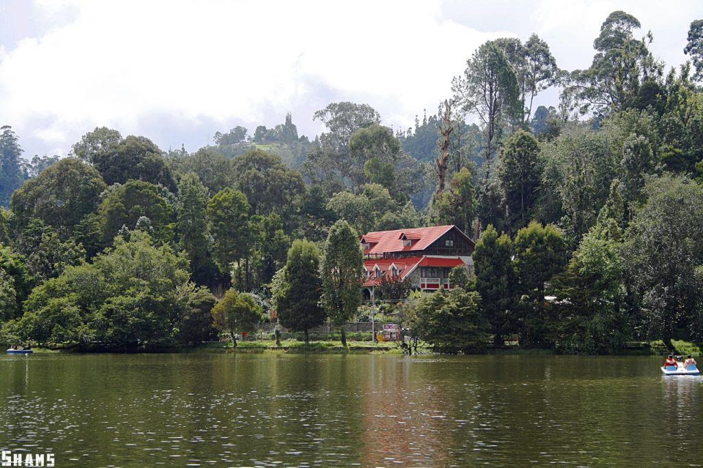 Sterling Kodai Valley Resort