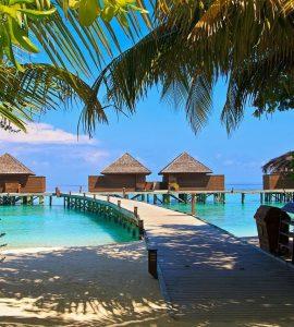 Is Maldives Safe?