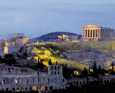 Best walking tours in Athens, Greece
