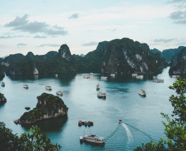 Vietnam, Southeast Asia.