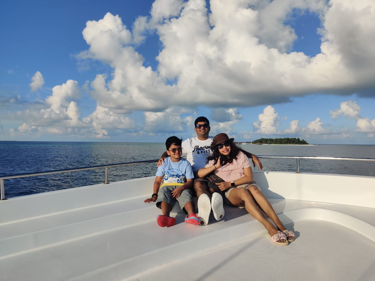 Maldives Family Holidays