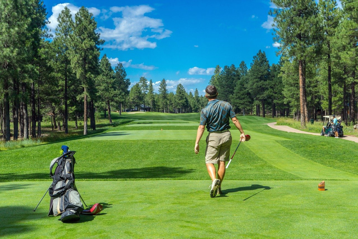 3 Things You Need to Know about Golf Tourism
