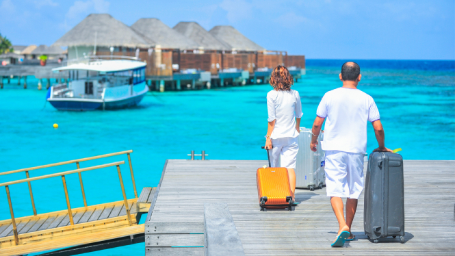 Private Island To Stay In Maldives For Your Honeymoon