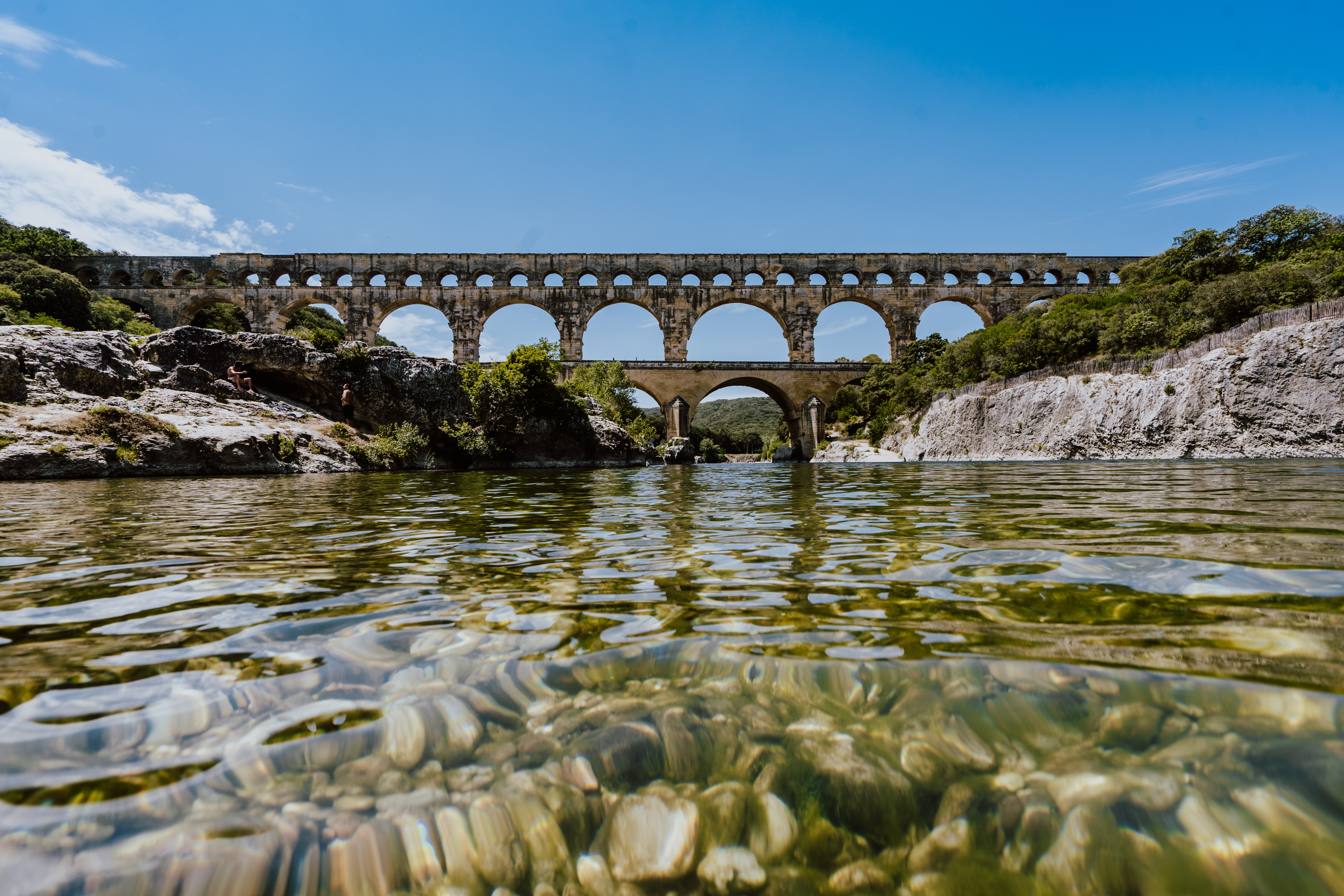 Top 8 things to do in the provence