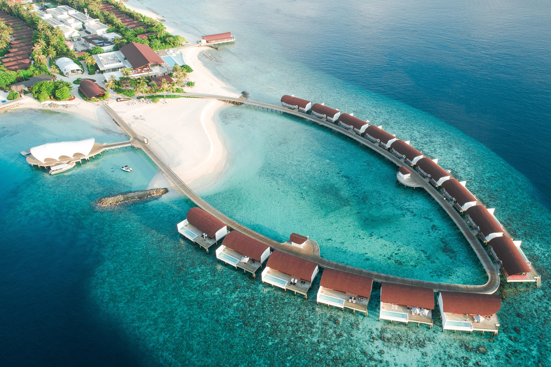 Maldives in November
