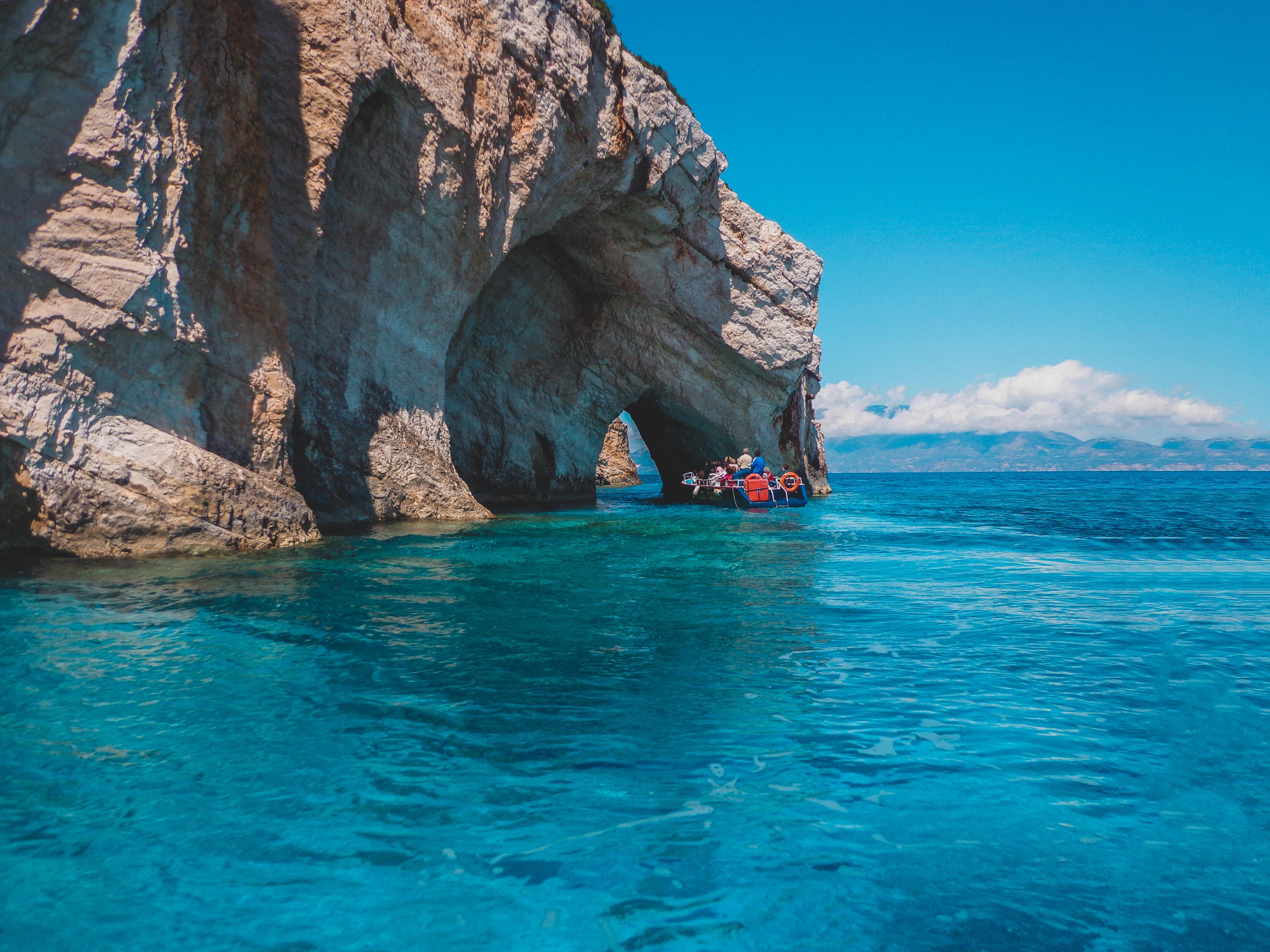 Top 10 Greece Islands