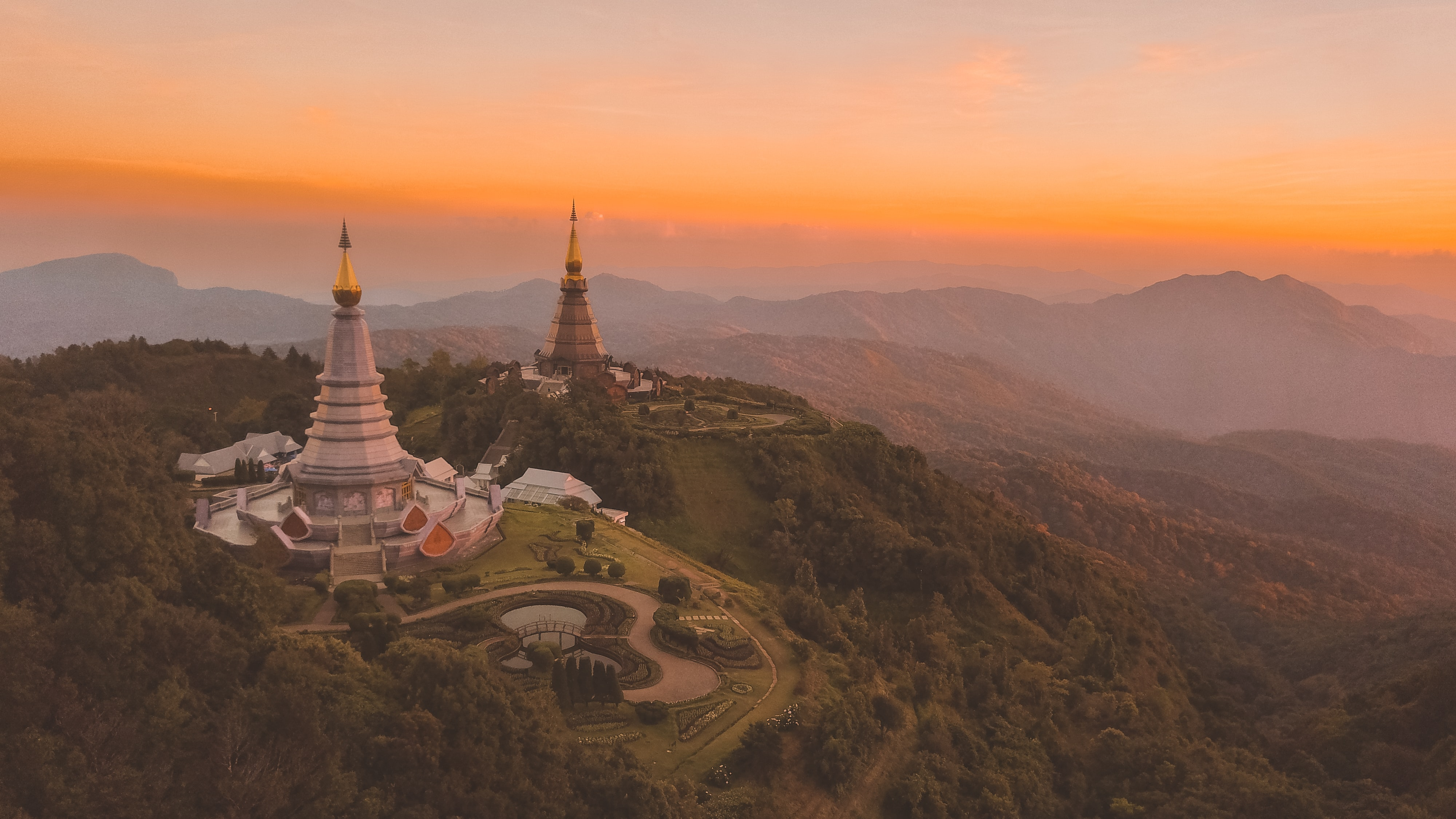 Places to Visit in Thailand in September