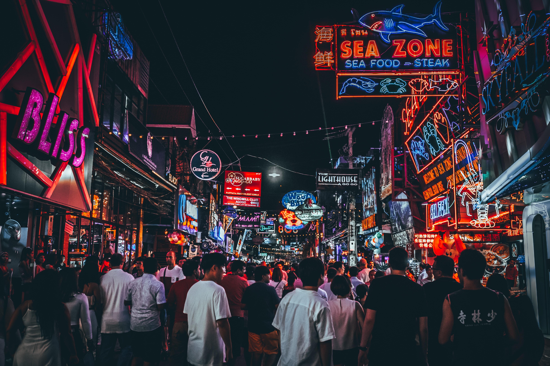 Thailand in December