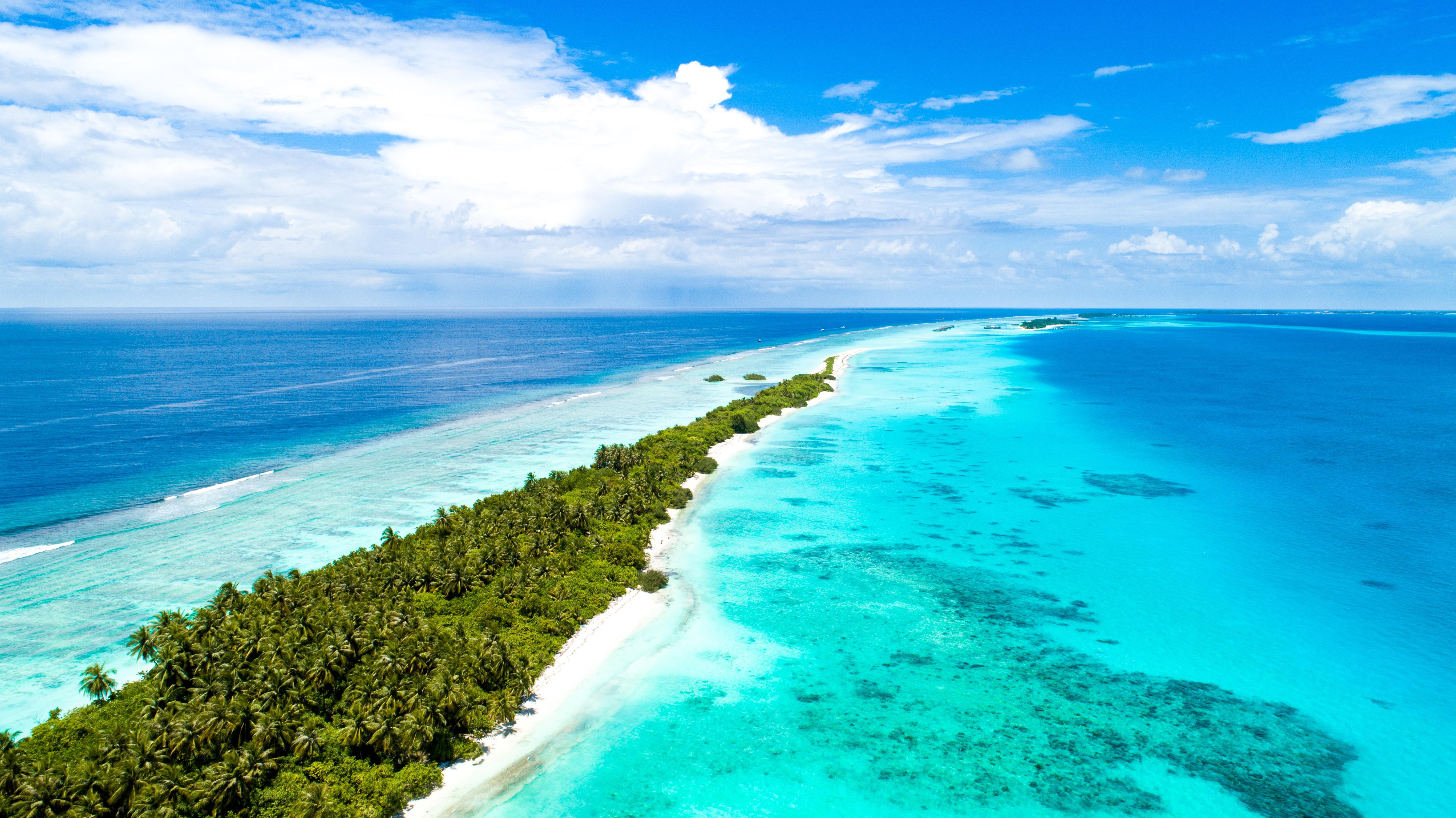 Maldives in September