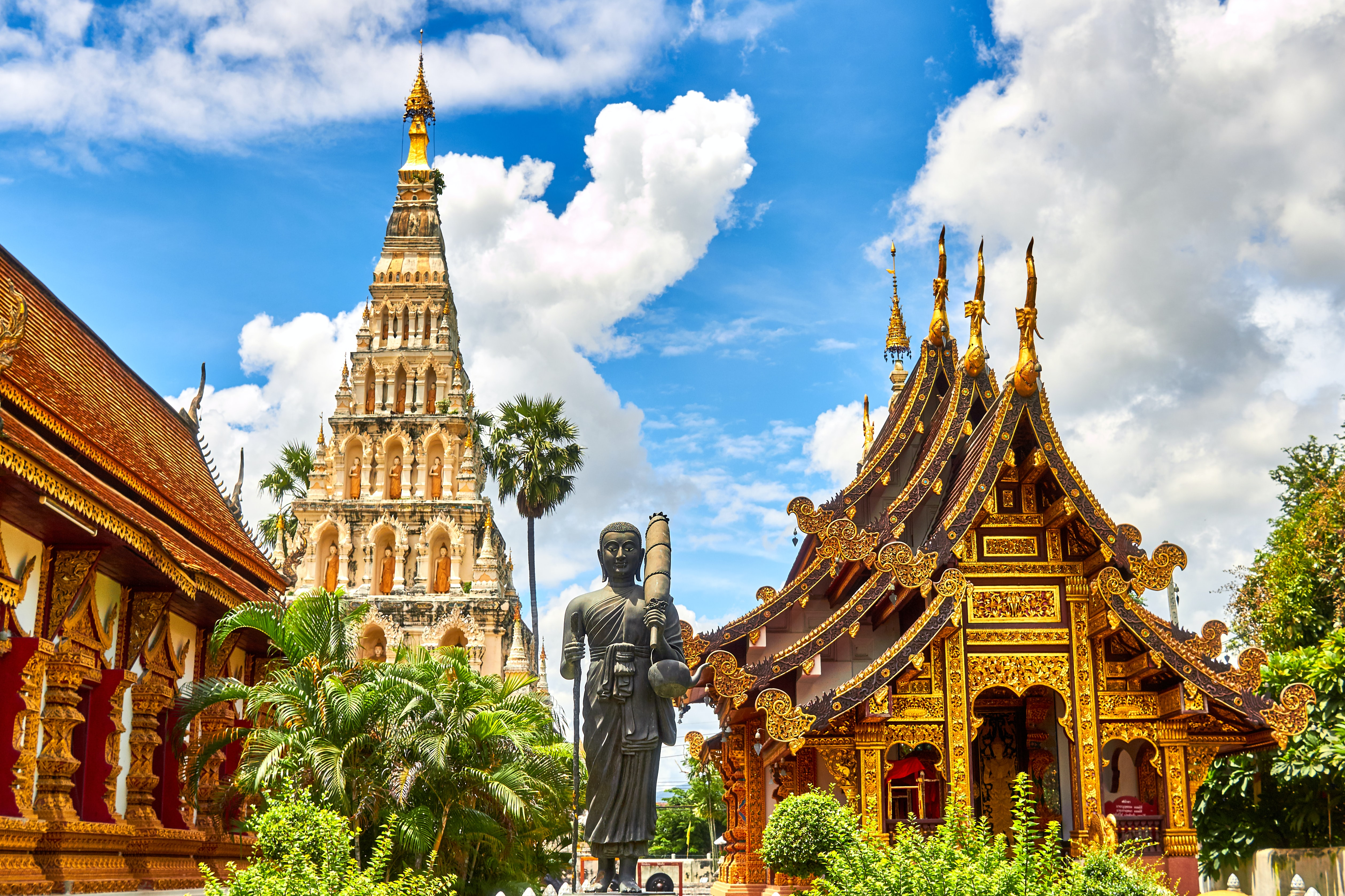 Best Places to Visit in Thailand in February