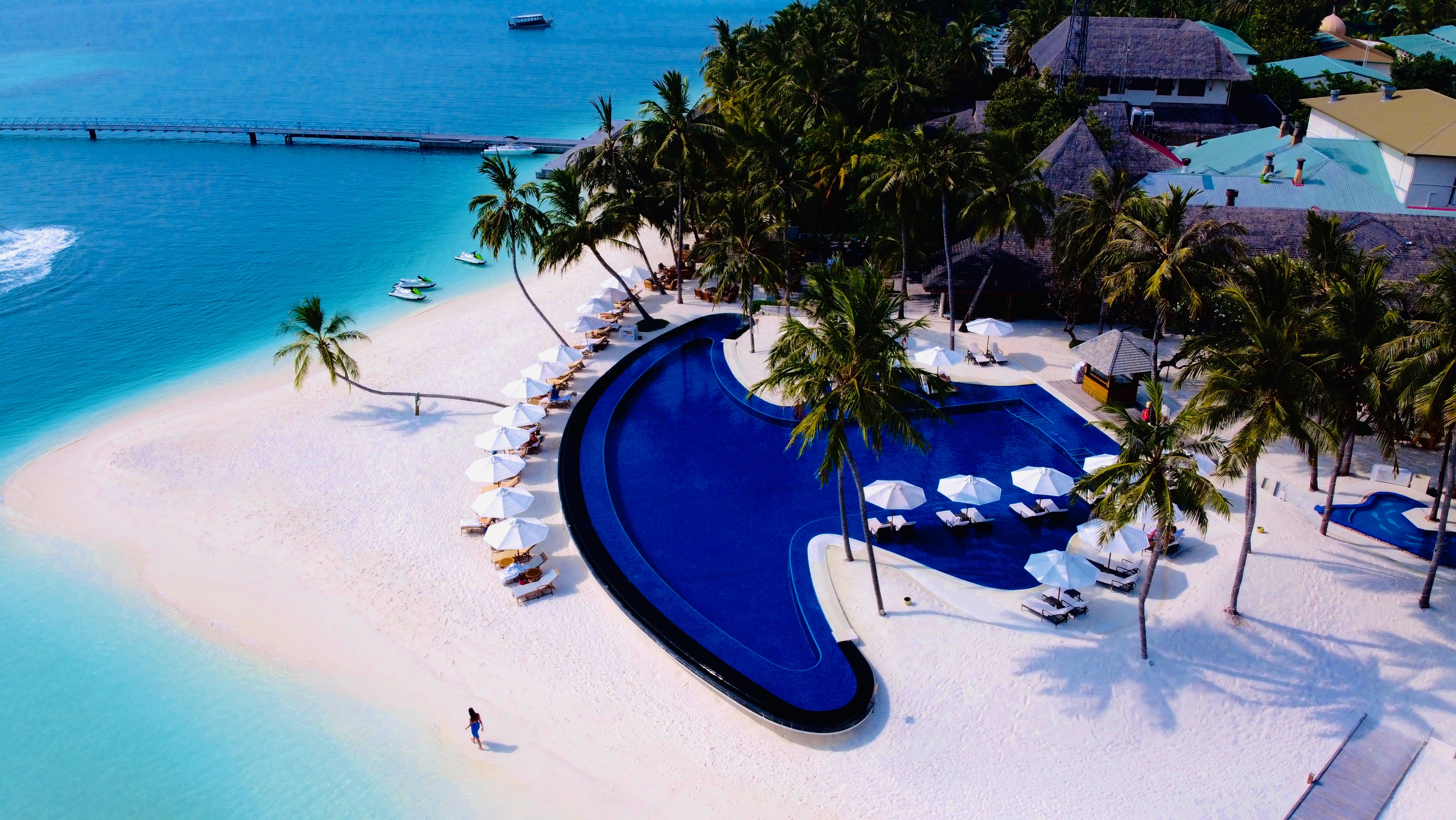 Adults-only Resorts in the maldives