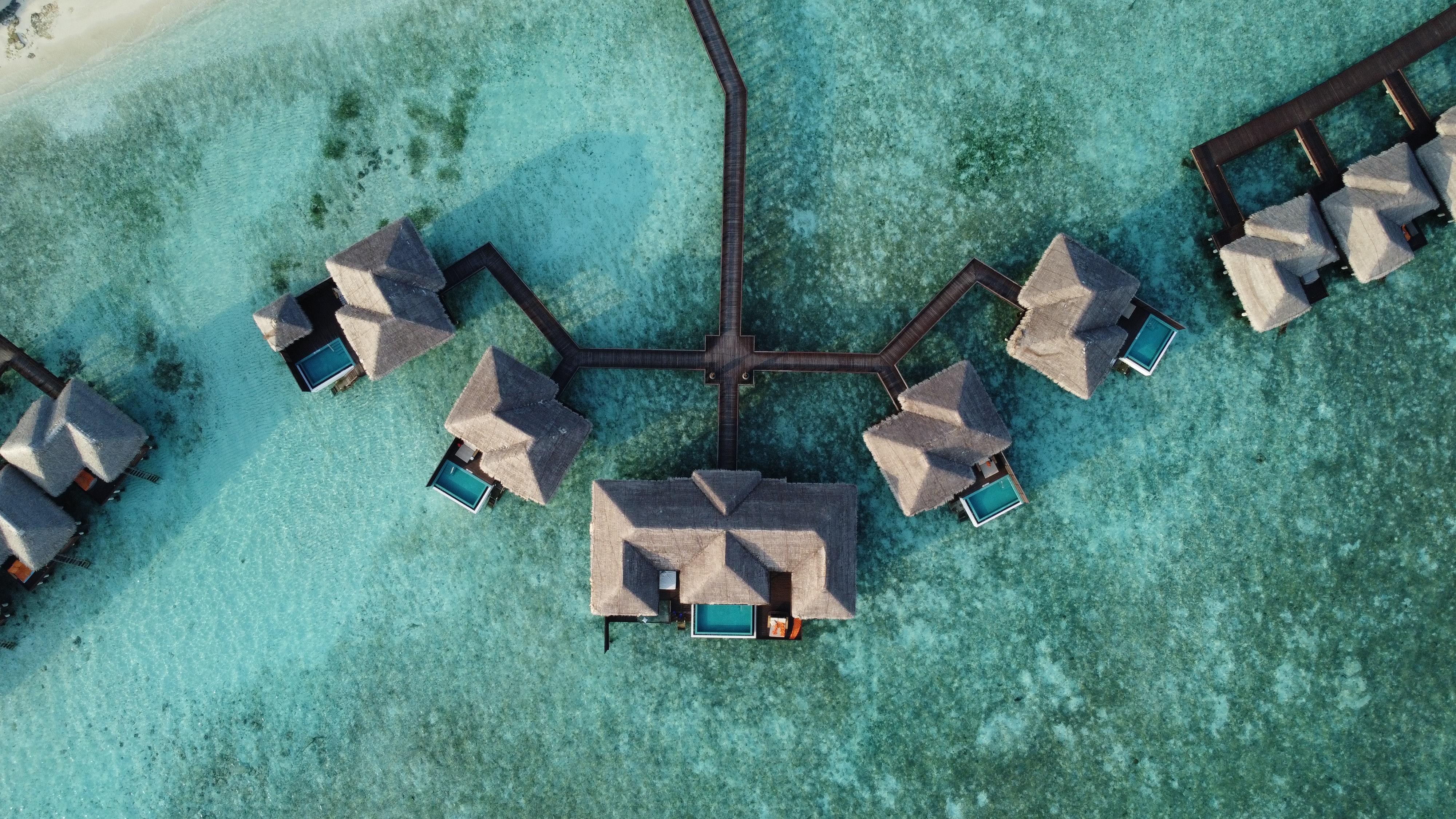 All inclusive resorts near Male airport