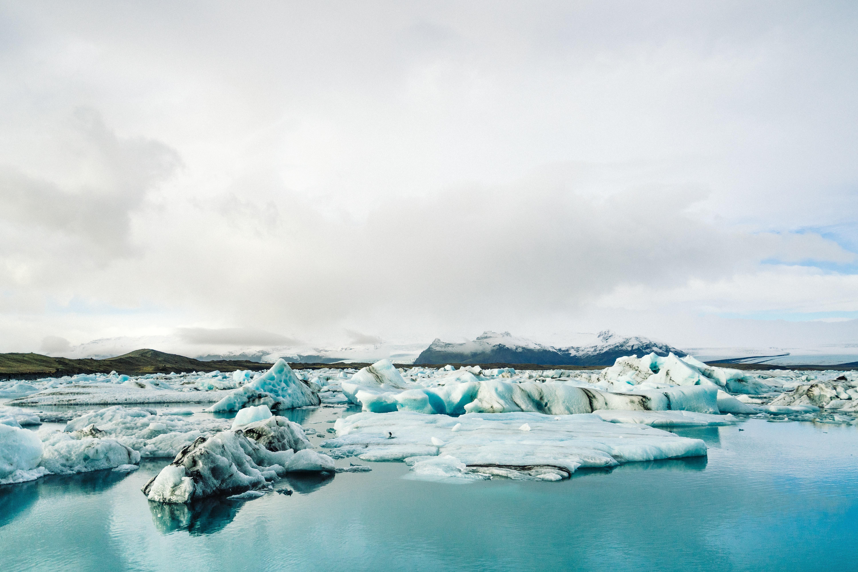 explore Vatnajökull National park