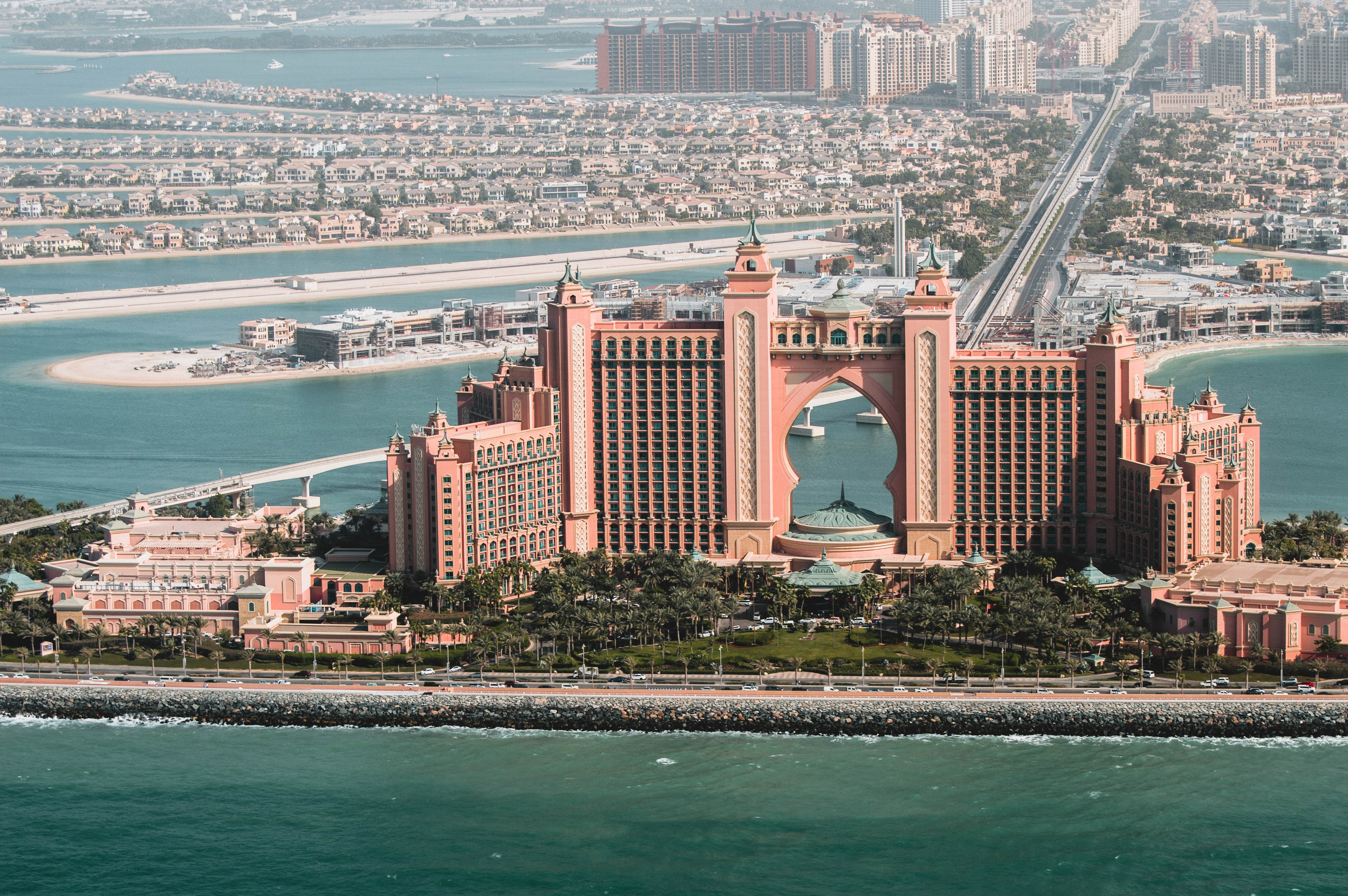 Most Family-Friendly Hotels in Dubai