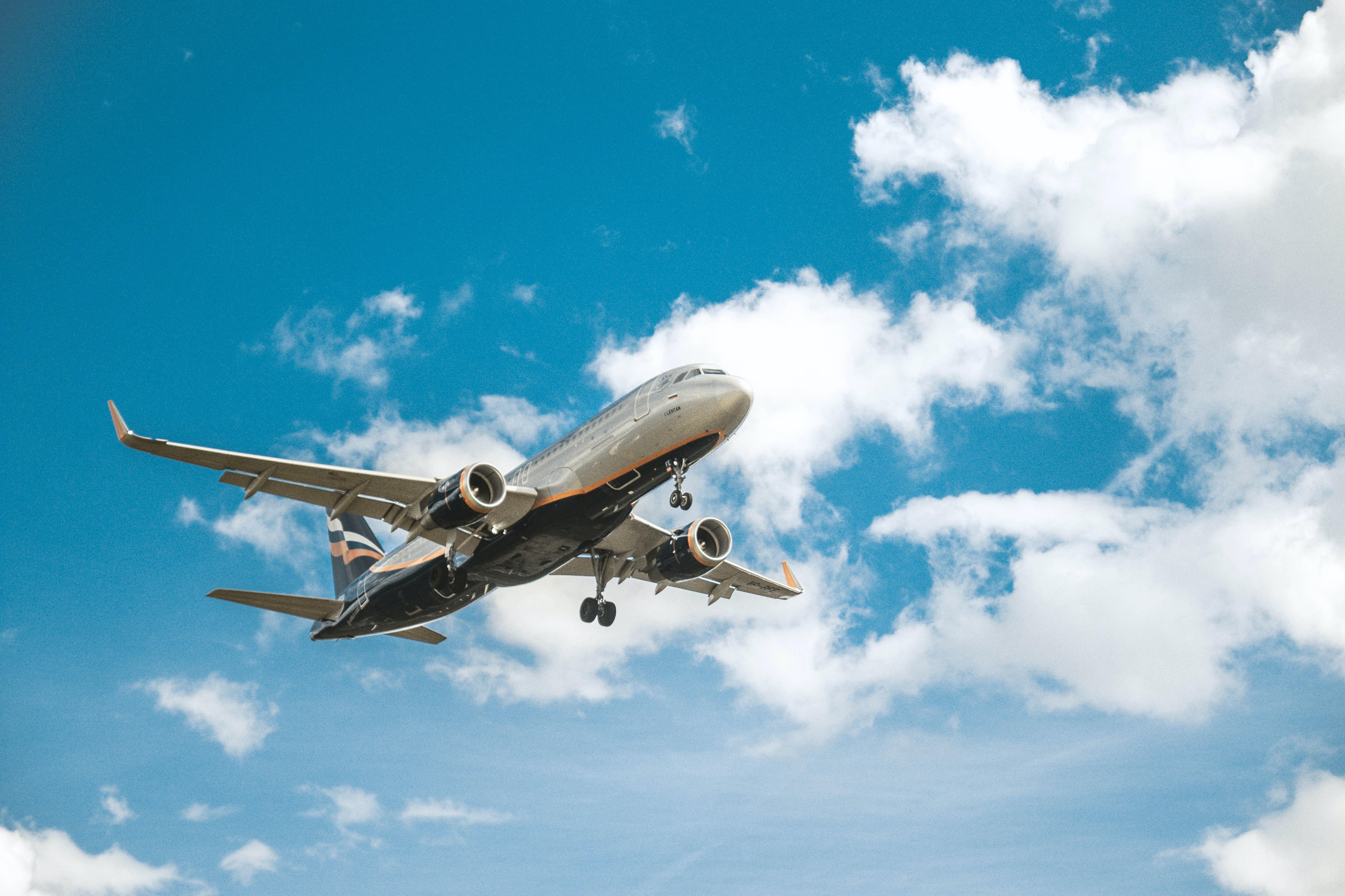 Llega a las Maldivas desde Chennai en avión