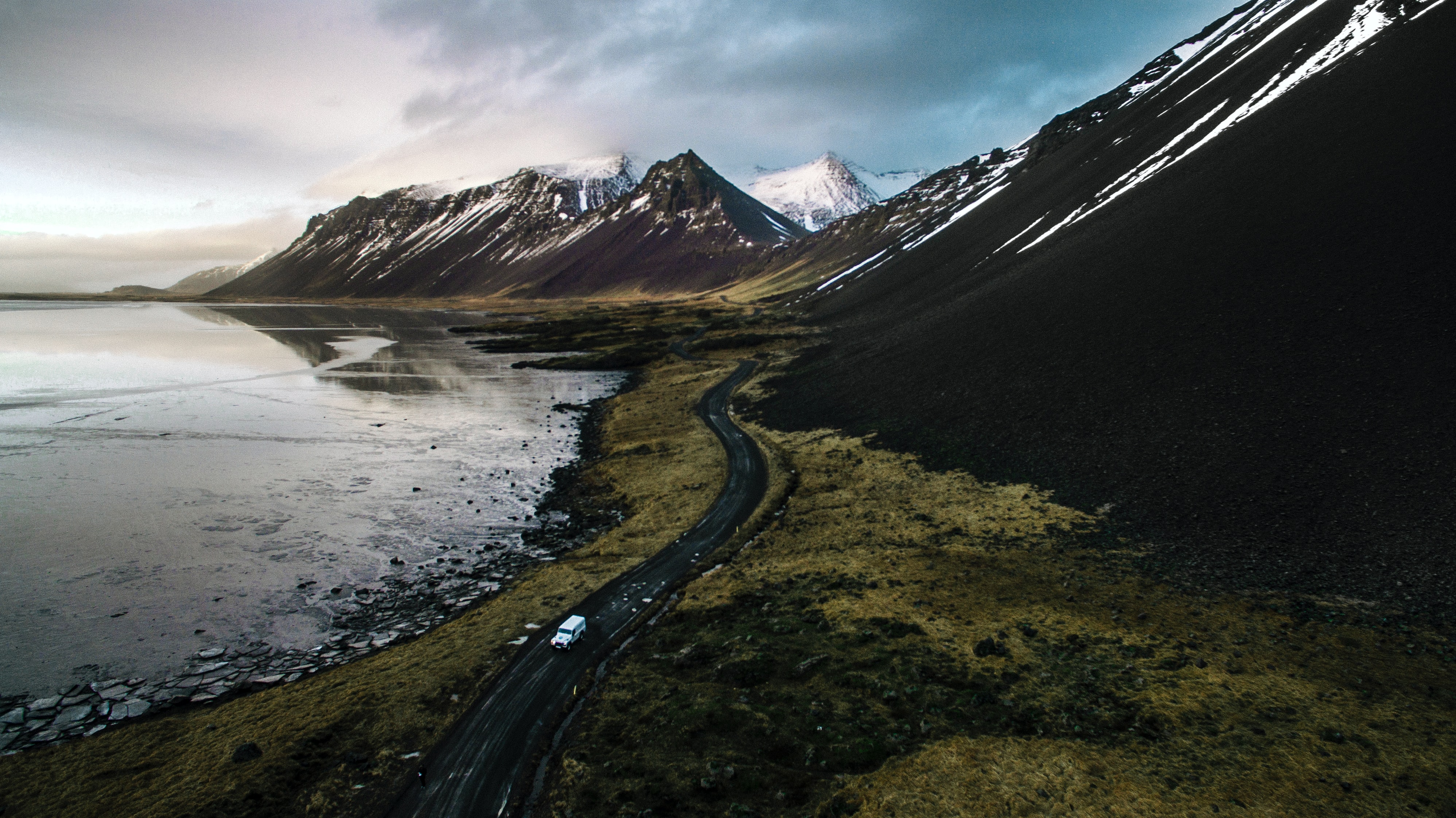 10 hostels to stay in Iceland
