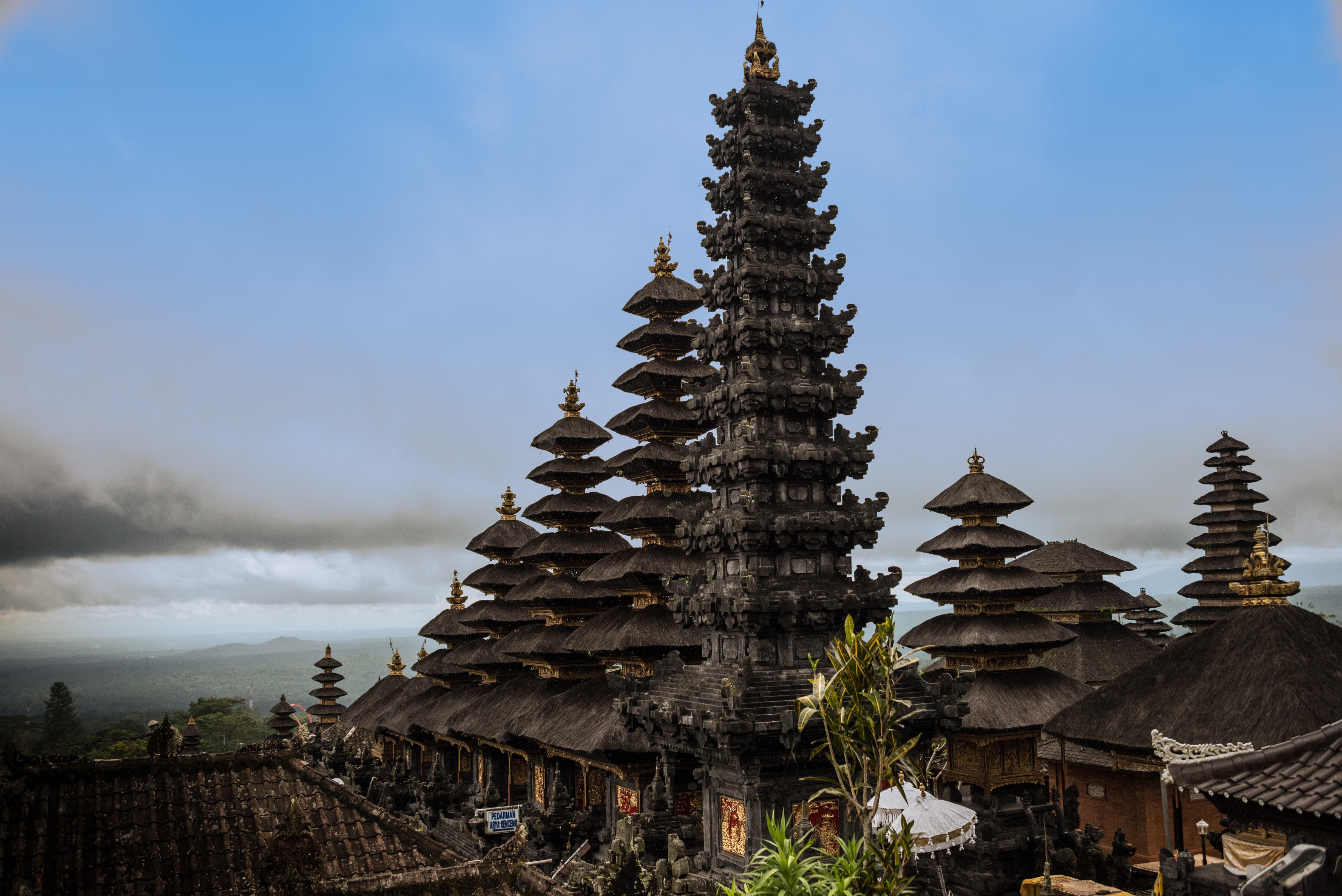 Pura Besakih Temple, Activities Near Tirta Gangga Water Palace