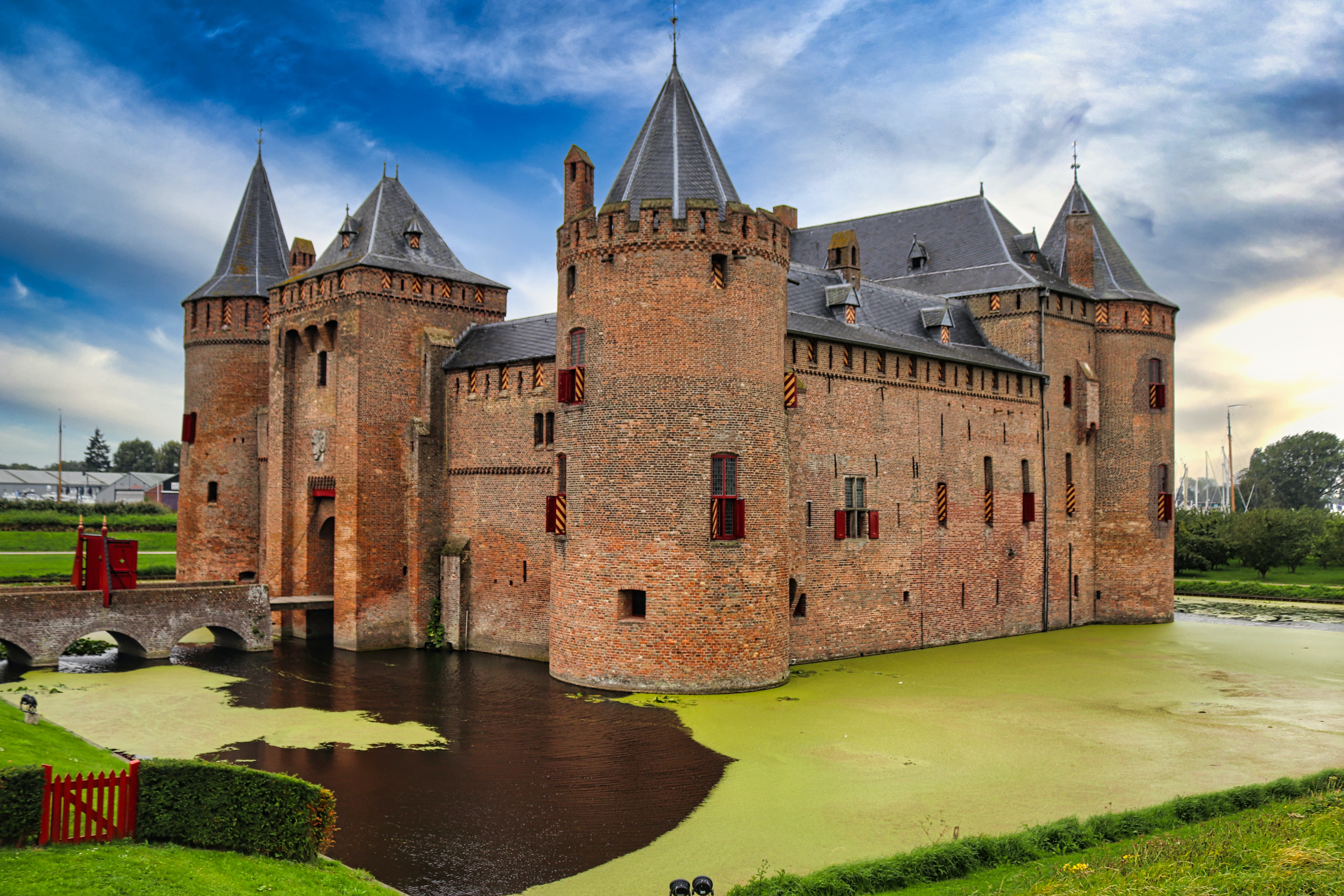 Castle Muiderslot, Things to Do in Amsterdam in February