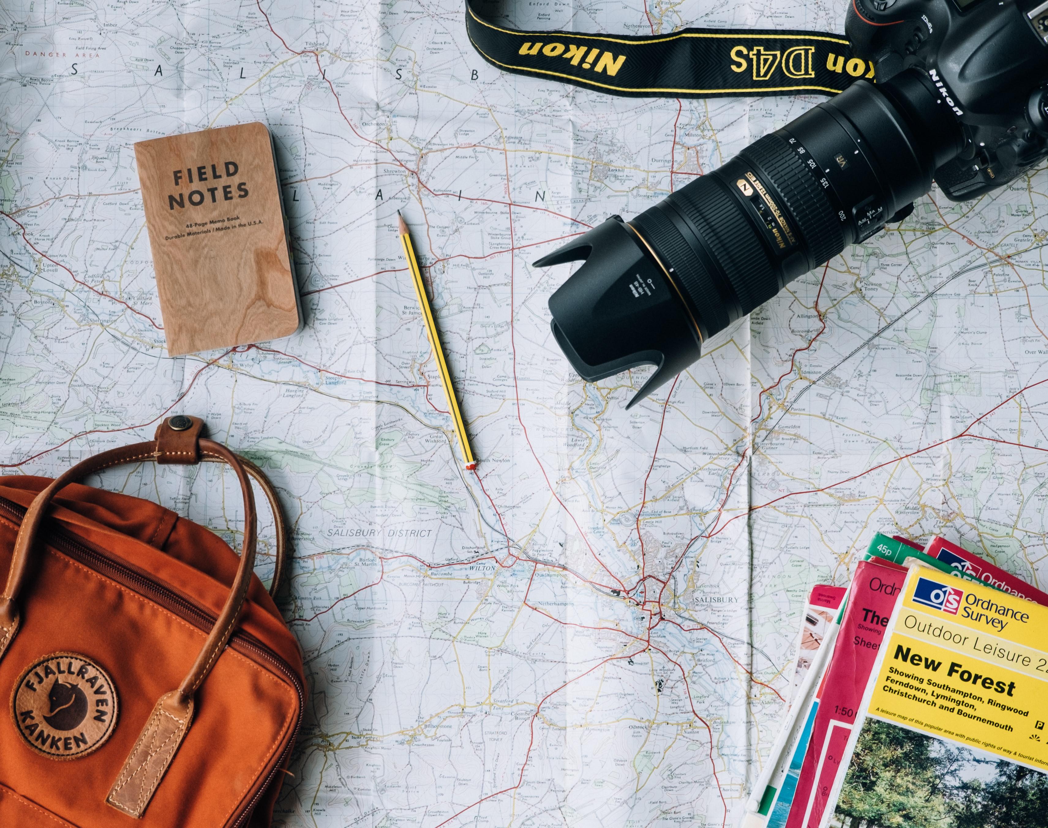Traveltips for France in August