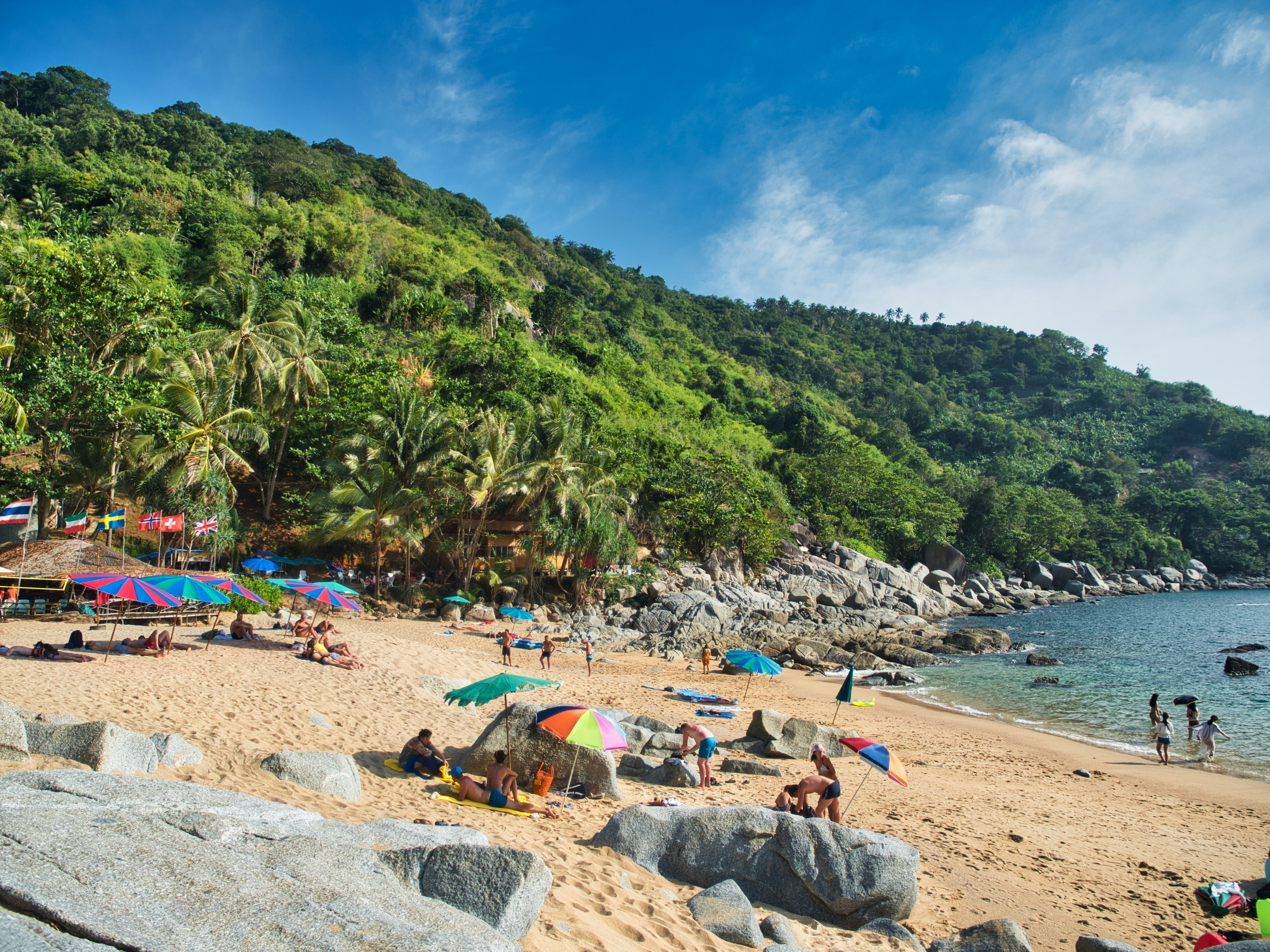 Phuket, Fascinating Places to Visit in Thailand