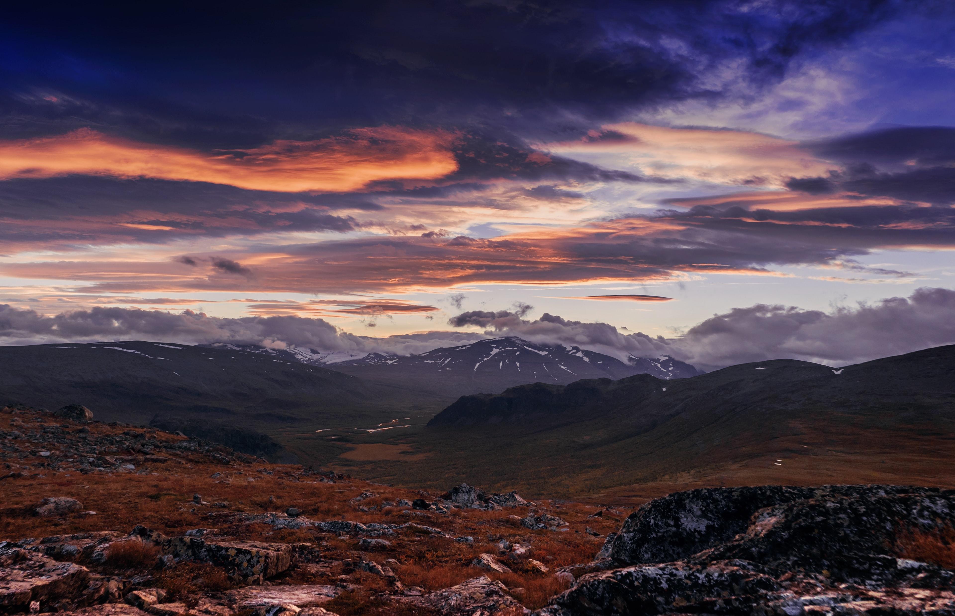 Sarek National Park, Sweden, National Parks to Visit in Europe
