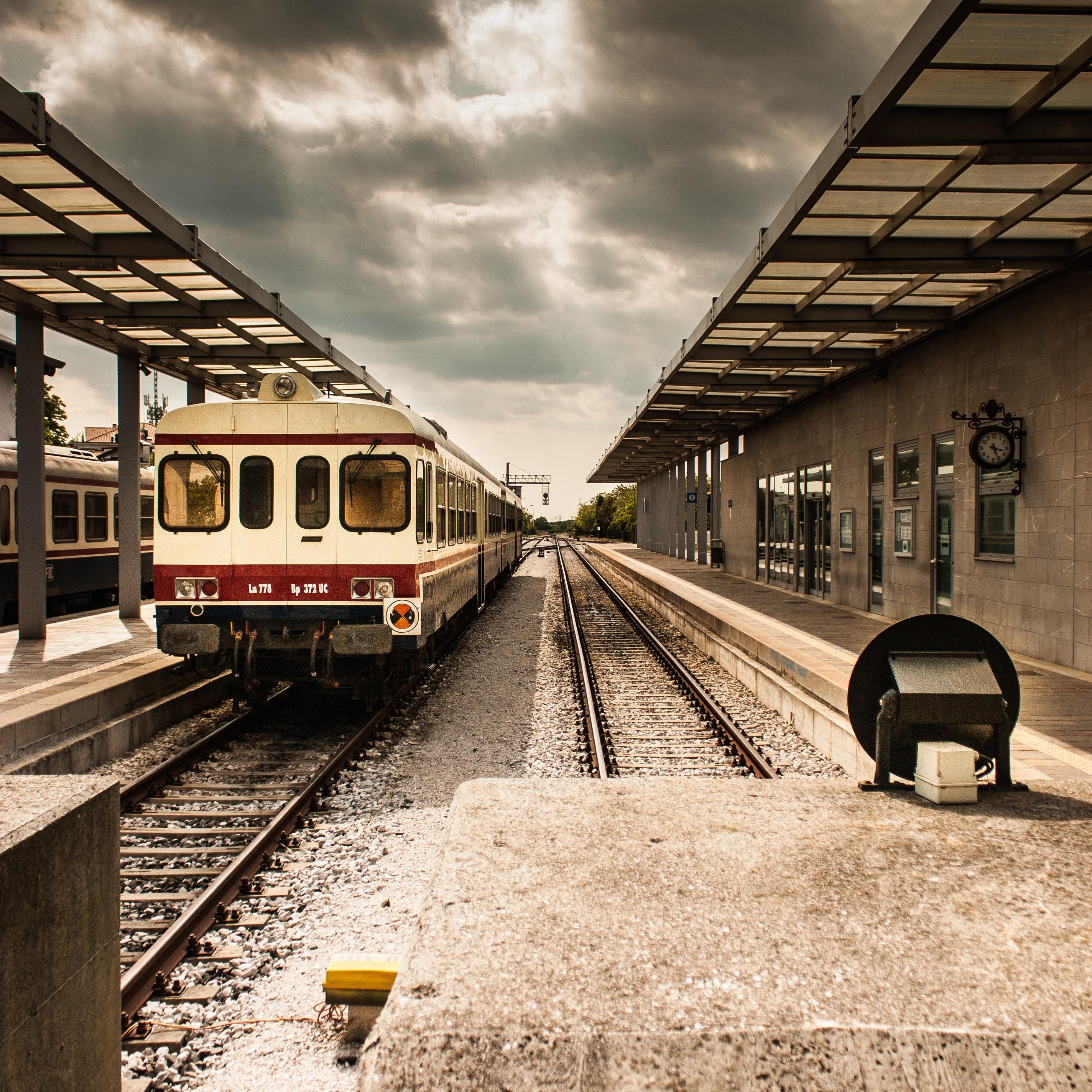 Train Journeys in Italy for your honeymoon