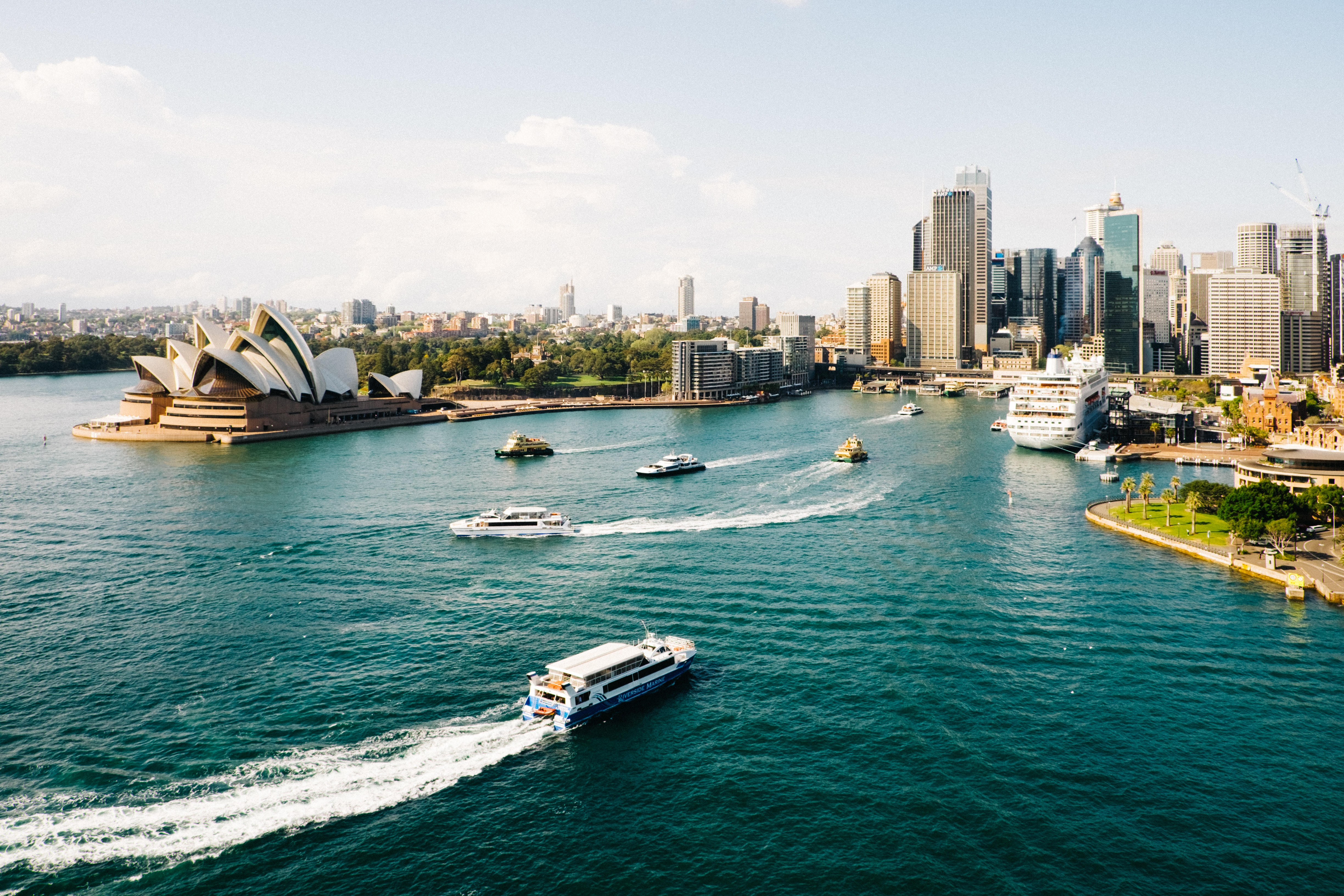 10 Best Day Trips from Sydney