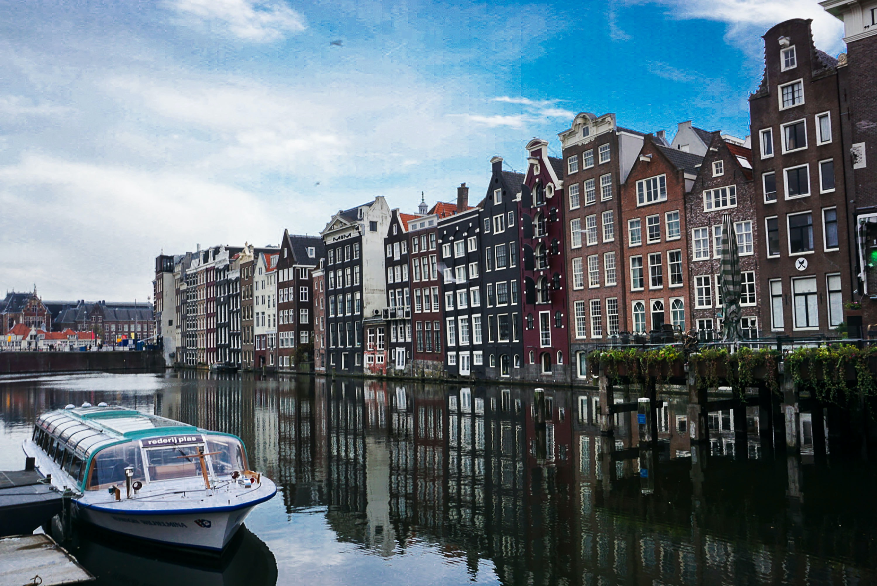 Places to Visit in Amsterdam in May
