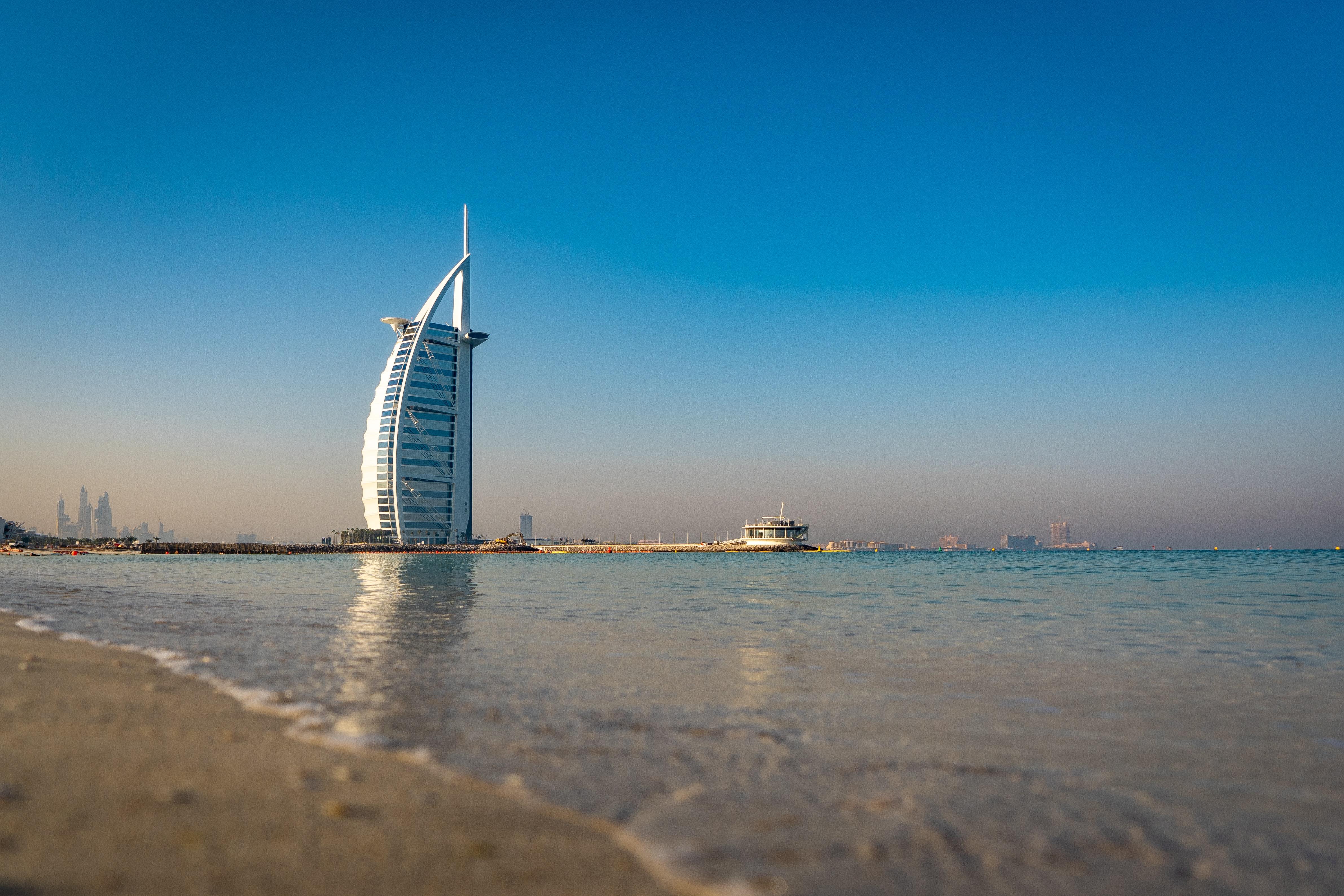 Jumeirah Mina A Salam, Most Family-Friendly Hotels in Dubai