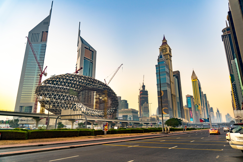 Best villas in Dubai