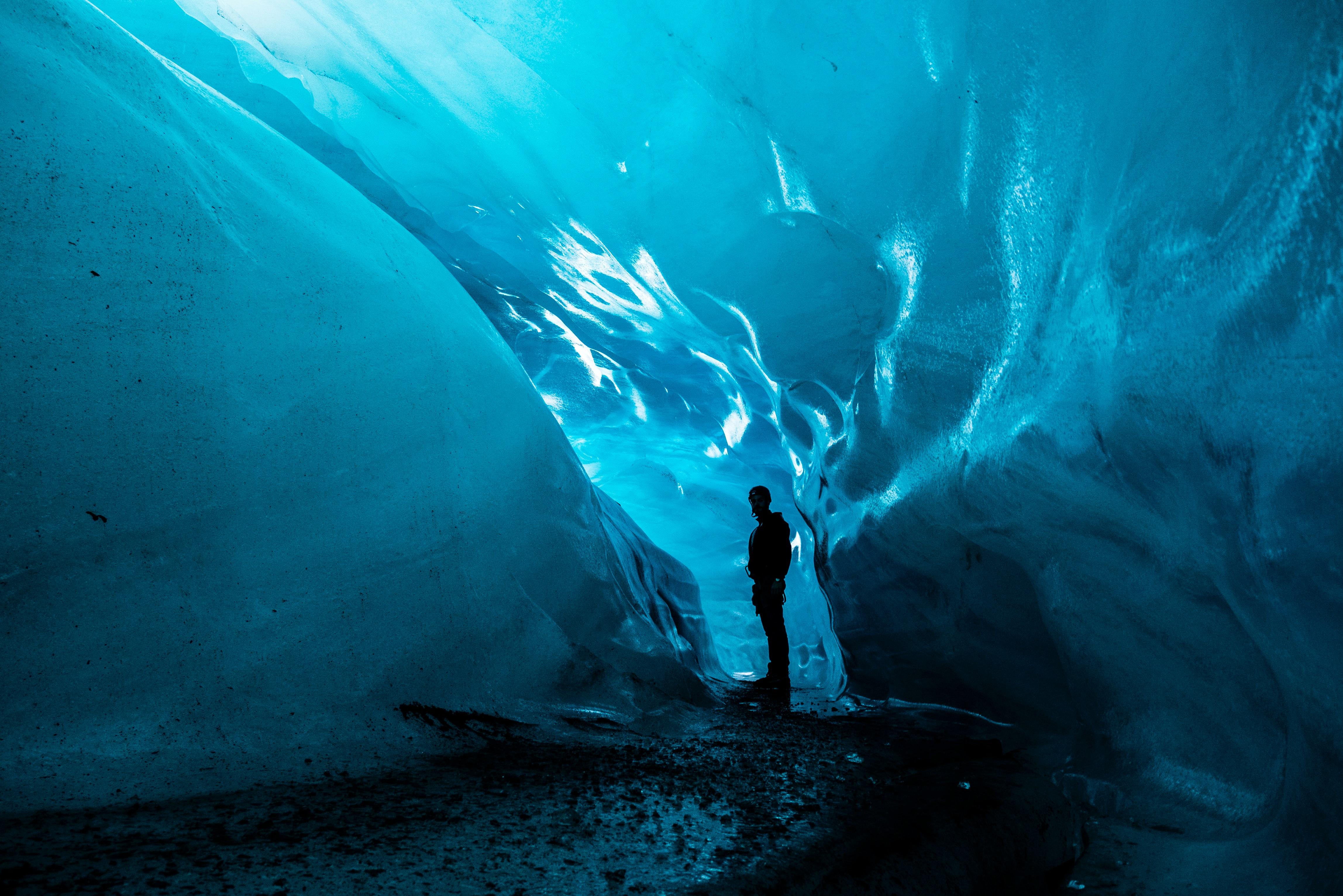 Jökulsárlón, 5 places to visit at Vatnajökull National park