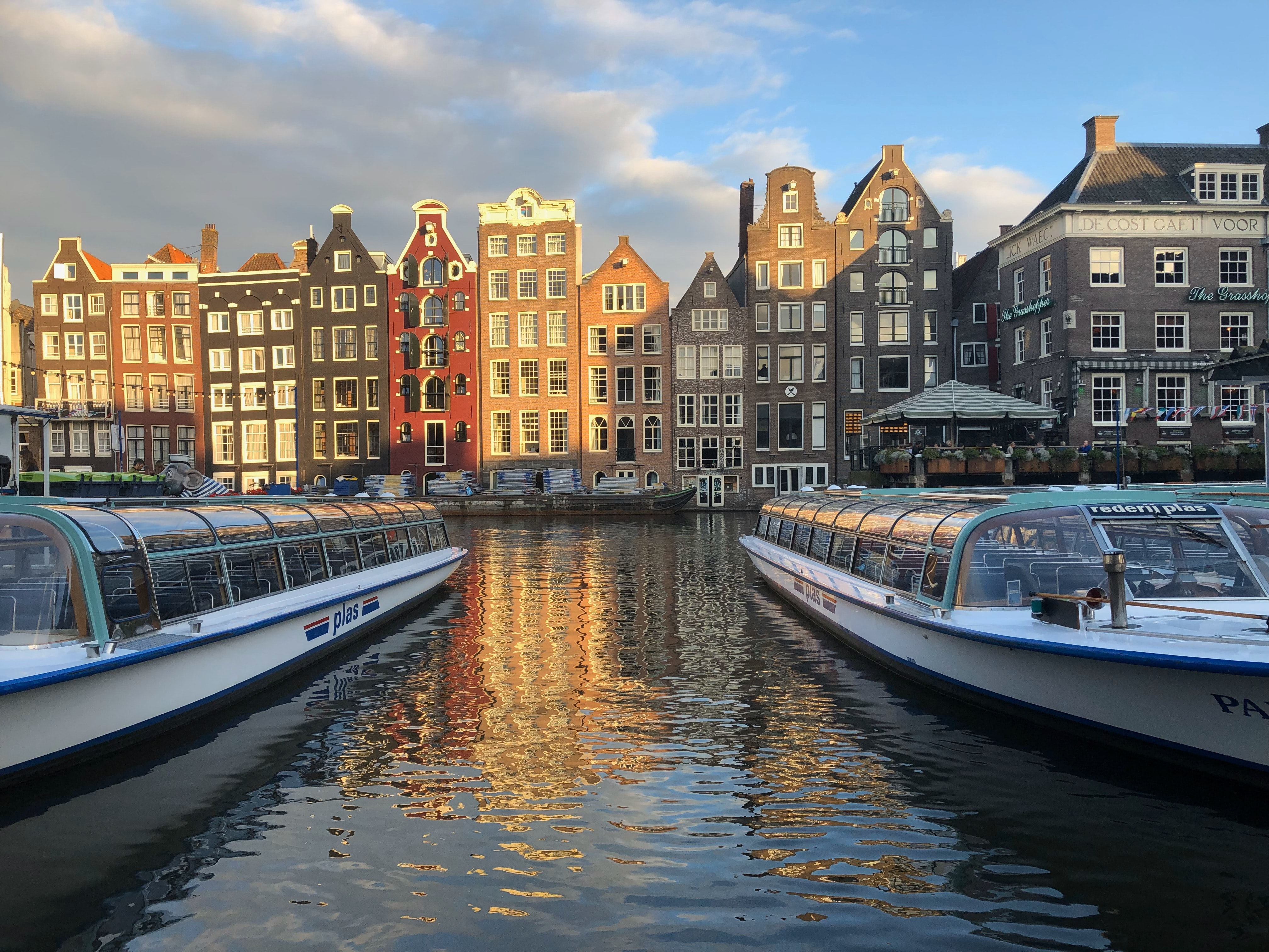 Amsterdam Canal Cruise, Things to Do in Amsterdam in October